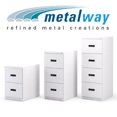 Steelbox by Metalway